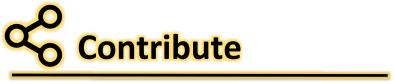 Contribute Header