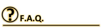 FAQ Header